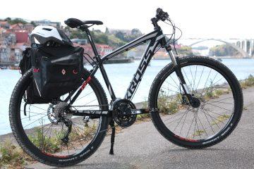 voyager bikes